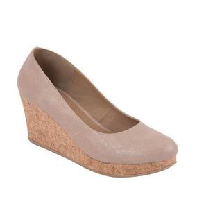 Zapato Plataforma Mujer Ligeros Baratos 82511