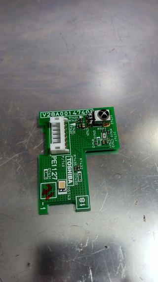 Sensor Tv Toshiba 32l2300