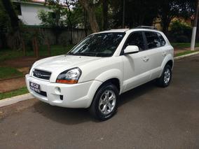 Hyundai Tucson 2.0 Gls Flex Automática 2015
