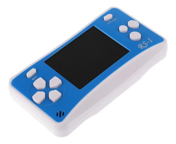 Rs -1 Jogo Console Handheld 2.5 Polegadas Construído Em 152