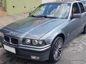 Bmw Serie 3 318i 1.8 16v Completa, Inteira R$ 27.000,00