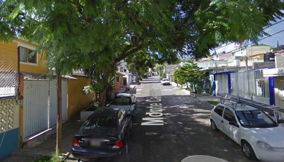 Casa Residencial Coacalco 3 Recamaras En Remate Bancario