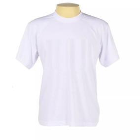 Kit 70 Camisetas Para Sublimação Camisa Malha Blusa