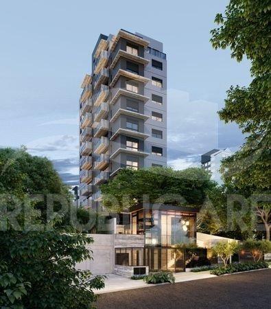 Apartamento - Rio Branco - Ref: 387248 - V-rp10308