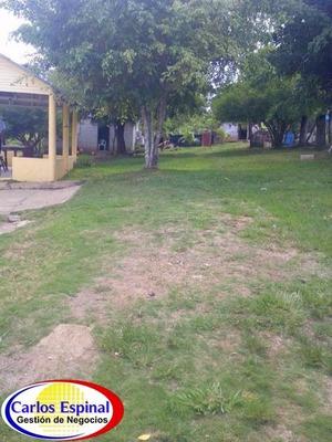 Finca Terreno De Venta En La Altagracia, Rep. Dominicana