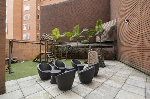 Apartamento En Arriendo El Refugio 90-9683