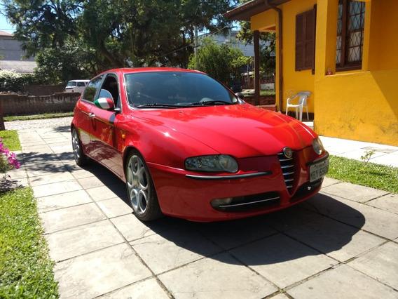Alfa Romeo 147 2.0 Ts Ss 5p - Manual