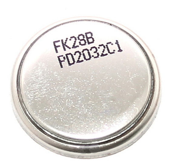 Bateria Para Relogio Garmin Forerunner 15 Nova