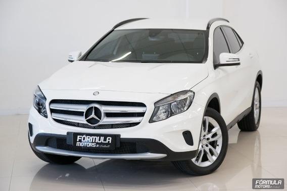 Mercedes-benz Classe Gla Ff