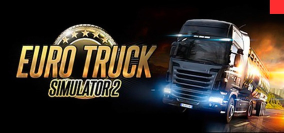 Euro Truck Simulador 2