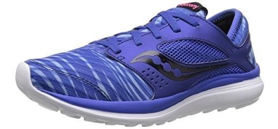 Zapatos De Correr Para Dama Para Relevo En Kineta Marca Sauc