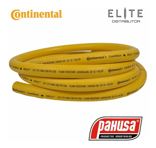 reforzada con trama de nailon y grosor Manguera alimentaria sin ftalatos muy s/ólida 30 mm exterior: 16 mm int: 10 mm Ref: 9M16T15