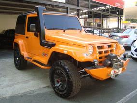 Troller T4 4x4 Tb 3.0 Diesel Cap Rígida
