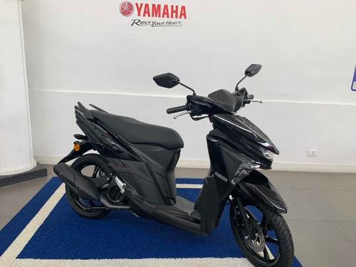 Yamaha Neo 125 Preta 2021