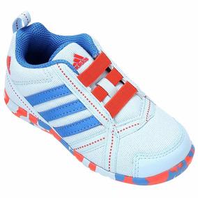 Tênis adidas Infantil Natweb Kids Original Novo 1magnus