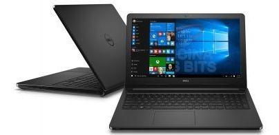 Notebook Dell Inspiron15 500 I15-5566-a10p, De 16 Polegadas