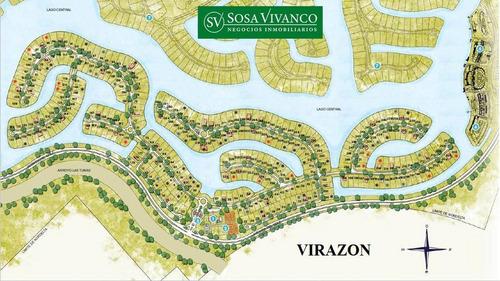 Terreno - Virazon