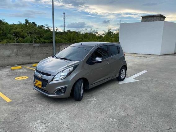 Chevrolet Spark Gt Ltz Airbag.