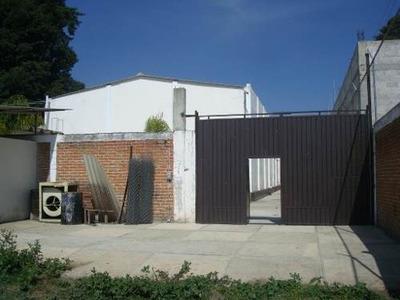 Bodega Empacadora De Alimentos En Renta Zona San Martin Texmelucan Y Huejotzingo