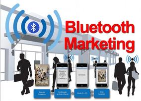 Pacote Profissional De Programas Para Bluetooth Marketing