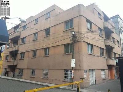 Terreno En Venta Super Ubicación Colonia Juarez En La Zona Rosa