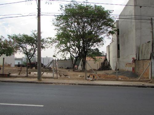Imagem 1 de 4 de Terreno À Venda, Vila Santa Maria - Americana/sp - 18704