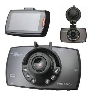 Camara Seguridad Auto Camcorder Hd 1080