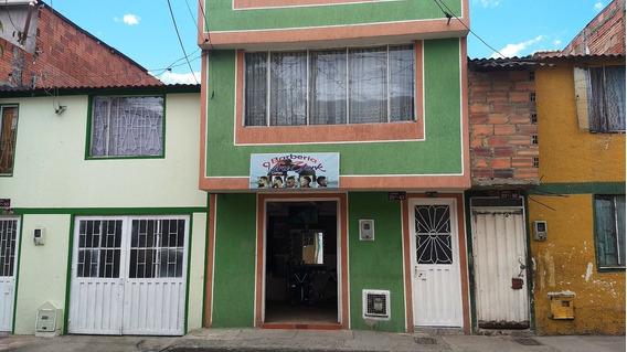 Venta Casa 12 De Marzo, Soacha Cundinamarca