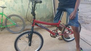 Bicicleta Bike E Barato