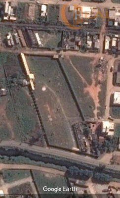 Chácara Bem Localizada No Barreto. Com Galpão, Escritório, Alojamento E Casa Para Caseiro - Ch0005