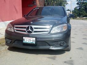 Mercedes-benz Clase C 3.0 300 Classic Mt
