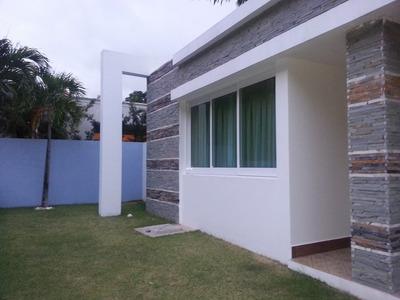 Coalicion Renta Casa Amueblada En Cerro De Gurabo 600 Mts2