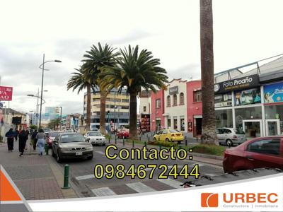 Departamento En Arriendo Riobamba Sector Céntrico