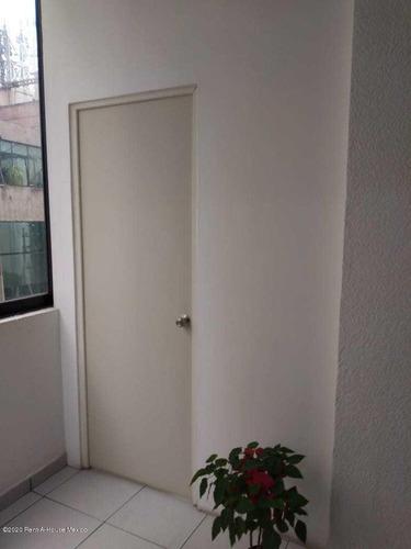 Imagen 1 de 8 de Oficina En Renta Lomas De Chapultepec 21461js
