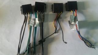 Conectores Para Reproductor Boss