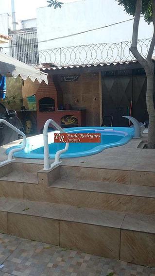 Casa Com 2 Dorms, Cachambi, Rio De Janeiro - R$ 1.500.000,00, 80m² - Codigo: 50036 - V50036