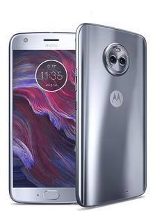 Motorola Moto X4 64gb 4gb Ram Resistente Al Agua Promo Yami Cell