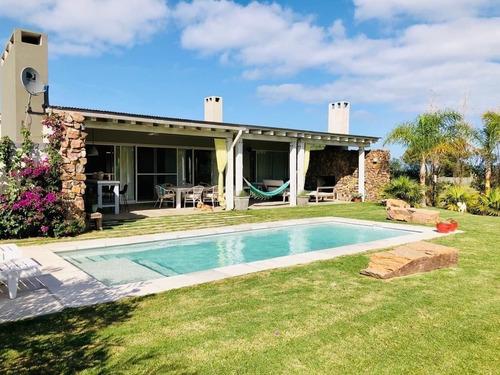 Casa En Venta  - Prop. Id: 5191