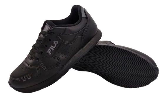 Zapatillas Fila Classic 92 Running Niños 802526 Eezap