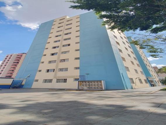 Apartamento À Venda 02 Dormitórios E 01 Vaga De Garagem No Quitaúna - 11465