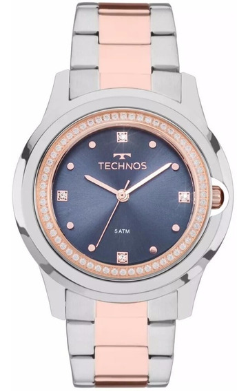 Relógio Technos Feminino 2035mli/5a