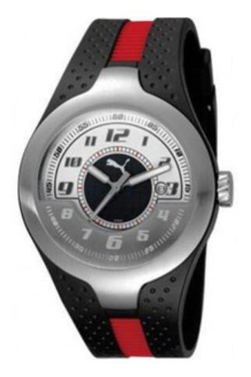 Relógio Puma Importado Relíquia 1 Unidade No Br Frete Grátis