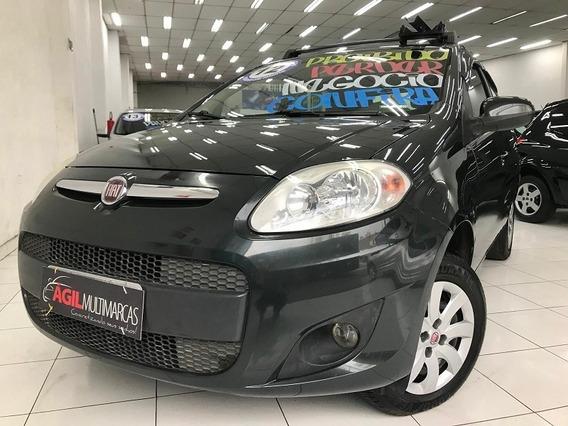 Fiat Palio Attractive 1.4 Flex 2012 Completo Ùnico Dono