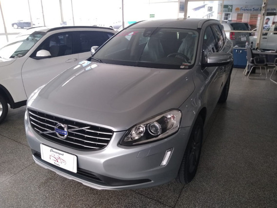 Volvo Xc60 Kinetic T5 2.0 At