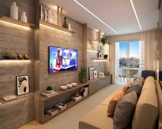 Apartamento A Venda Na Barra Funda