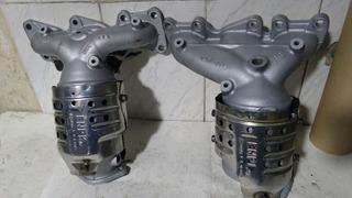 Catalisador Da Hyundai Vera Cruz V6 Cód Enpl-enpk O Casal
