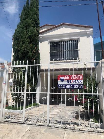 Renta De Casa Lomas De San Juan