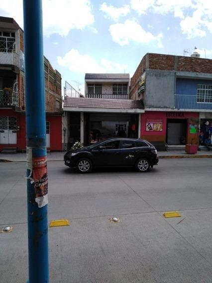 Renta Casa Para Oficinas Centro Silao Guanajuato!!!