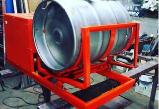 Carbonatadora De Barriles De Cerveza.