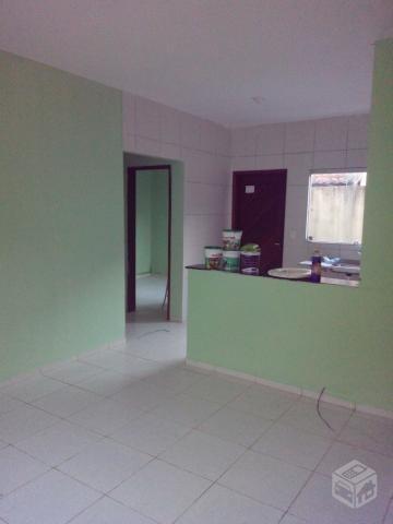 Vende-se Casa Em São Gonçalo Do Amarante(repasse)